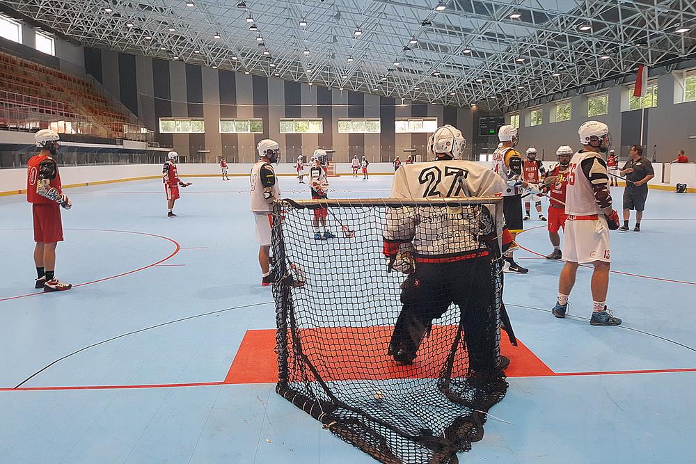 gra w lacrosse
