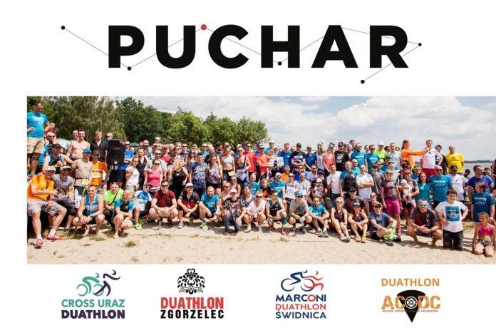 puchar duathlon