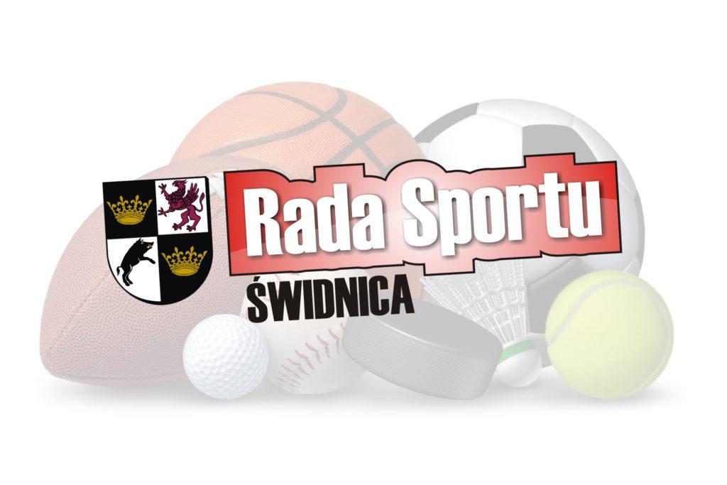 logo rada sportu