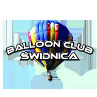 Ballon Club Świdnica baloniarstwo