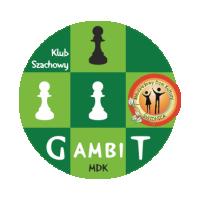 Klub Szachowy GAMBIT MDK Świdnica
